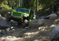 2009 Jeep Wrangler Beautiful See What Happens In A Stock Jeep Wrangler On the Rubicon Trail