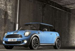 Luxury 2009 Mini Cooper