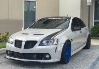 2009 Pontiac G8 Gt Lovely Hp Tuners Bulletin Board