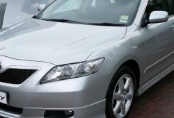 Awesome 2009 toyota Camry