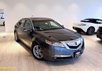 2010 Acura Tl Unique 2010 Acura Tl W Tech Stock P for Sale Near Vienna