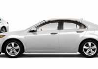 2010 Acura Tsx Lovely 2010 Acura Tsx 4dr Sedan 6m Research Groovecar