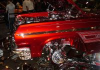 2010 Chevy Impala New File Cherry 64 Lowrider at 2009 Sf Int L Auto Show 1 Jpg