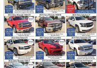 2010 Chevy Tahoe Lovely 1924 Jan 3 2018 Exchange Newspaper Eedition Pages 1 28