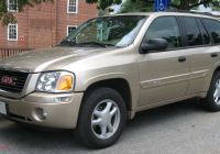 2010 Chevy Tahoe Lovely Gmc Envoy