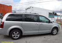2010 Dodge Caravan Inspirational 2010 Dodge Grand Caravan Overview Cargurus