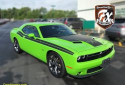 Awesome 2010 Dodge Challenger