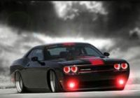 2010 Dodge Challenger Luxury Not A Charger Challenger