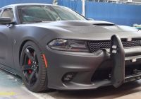 2010 Dodge Charger Awesome Awd Dodge Charger Srt Hellcat Reporting for Police Duty