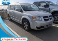 2010 Dodge Grand Caravan Beautiful Pre Owned 2010 Dodge Grand Caravan Sxt Fwd Mini Van Passenger