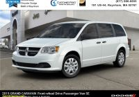 2010 Dodge Grand Caravan Fresh New 2019 Dodge Grand Caravan Se