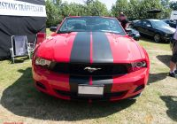 2010 ford Mustang Awesome 2 Images Of ford Mustang Convertible 4 0 V6 Automatic 213hp