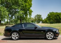 2010 ford Mustang Awesome Used 2010 ford Mustang Gt Premium for Sale sold