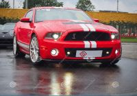 2010 ford Mustang Beautiful 2010 ford Mustang Shelby Gt500 Editorial Stock Image Image