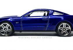 Fresh 2010 ford Mustang