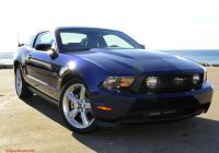 2010 ford Mustang Best Of 2010 ford Mustang Gt Exotic Car Wallpaper 03 Of 24 Diesel