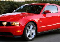 2010 ford Mustang Best Of 2010 ford Mustang Gt Factory Track Pack Available now for