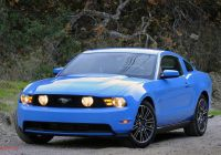 2010 ford Mustang Best Of 2010 ford Mustang Gt Wallpaper Hd Car Wallpapers