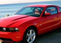 2010 ford Mustang Fresh 2010 ford Mustang Gt Factory Track Pack Available now for