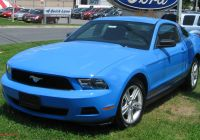 2010 ford Mustang Fresh File 2010 ford Mustang V6 2 07 01 2009 Wikimedia