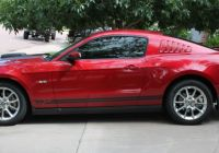2010 ford Mustang Inspirational United Car Exchange