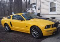 2010 ford Mustang Lovely 2010 ford Mustang Stock 2010mustang for Sale Near New York