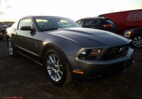 2010 ford Mustang New 1zvbp8an3a 2010 ford Mustang In Il Chicago north