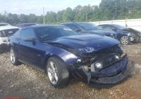 2010 ford Mustang New 2010 ford Mustang Gt for Sale at Copart Ellenwood Ga Lot
