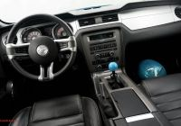 2010 ford Mustang New 2010 ford Mustang Gt Interior 2010 ford