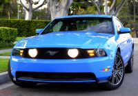 2010 ford Mustang New 2010 ford Mustang Gt Widescreen Exotic Car Image 10 Of 24
