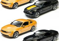 2010 ford Mustang New Details About Greenlight 1 18 2010 ford Mustang Gt Coupe Diecast Model New In Box