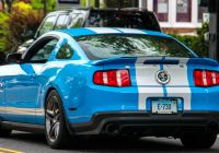 2010 ford Mustang New ford Mustang Shelby Gt500 2010 6 2017 Autogespot