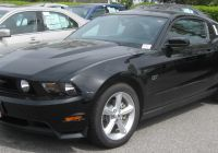 2010 ford Mustang Unique File 2010 ford Mustang Gt Coupe