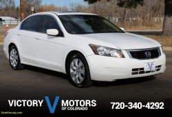 Lovely 2010 Honda Accord