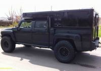 2010 Hummer H3 Lovely Custom Pop Up Camper for 2009 Hummer H3t Via Phoenix Pop Up