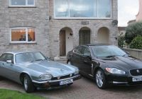 2010 Jaguar Xf New File 1991 Jaguar Xjs 4 Litre with 2010 Jaguar Xf S 3 0d