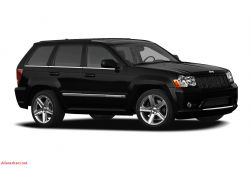 Luxury 2010 Jeep Grand Cherokee