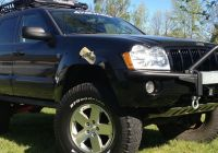 2010 Jeep Grand Cherokee New Jba Jeep Grand Cherokee Wk Lift Kits