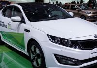 2010 Kia Optima Inspirational Kia Optima