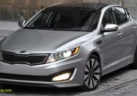 2010 Kia Optima Unique Kia Recalls Over Half A Million Vehicles Over Non Deploying