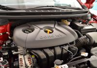2010 Kia soul Beautiful Hyundai Nu Engine