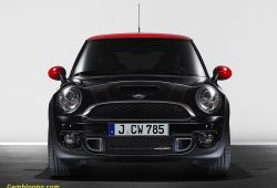 Luxury 2010 Mini Cooper