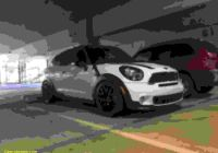 2010 Mini Cooper Lovely R61 Paceman Mods or Upgrade north American Motoring