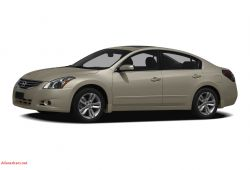 Unique 2010 Nissan Altima 2.5 S