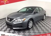 2010 Nissan Altima 2.5 S Best Of Pre Owned 2016 Nissan Altima 2 5 S 4dr Car In Mishawaka
