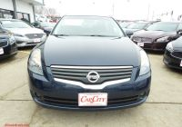 2010 Nissan Altima 2.5 S Lovely Used Altima for Sale Near Waukee Ia Car City Inc