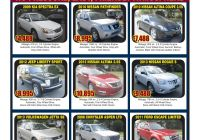 2010 Nissan Altima Luxury Tv Facts November 10 2019 Pages 1 44 Text Version