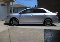 2010 toyota Camry Awesome Corolla Sedan 2009