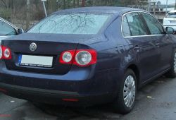 Awesome 2010 Volkswagen Jetta