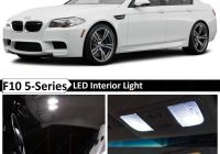 2011 Bmw 535i Fresh Awesome Awesome White Interior Led Light Package for 2011